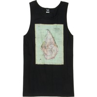 Volcom Map Stone Tank Top - Men's