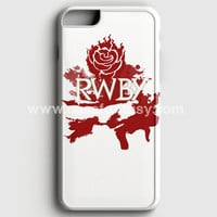 Cover Rwby iPhone 6/6S Case | casefantasy