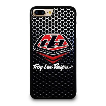 TROY LEE DESIGN iPhone 4/4S 5/5S/SE 5C 6/6S 7 8 Plus X Case