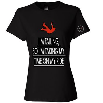 "Twenty One Pilots ""Ride"" T-Shirt"