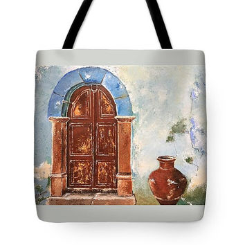 Art Tote Bag Oldnes Of Chios tote bag double side image tote bag unique tote art bag