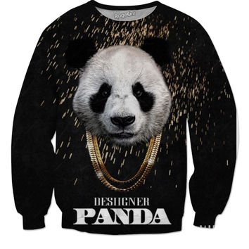 The Song Panda Sweat Shirt