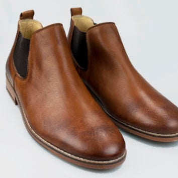 SUTRO® Sharon Chelsea Boot - Shedron