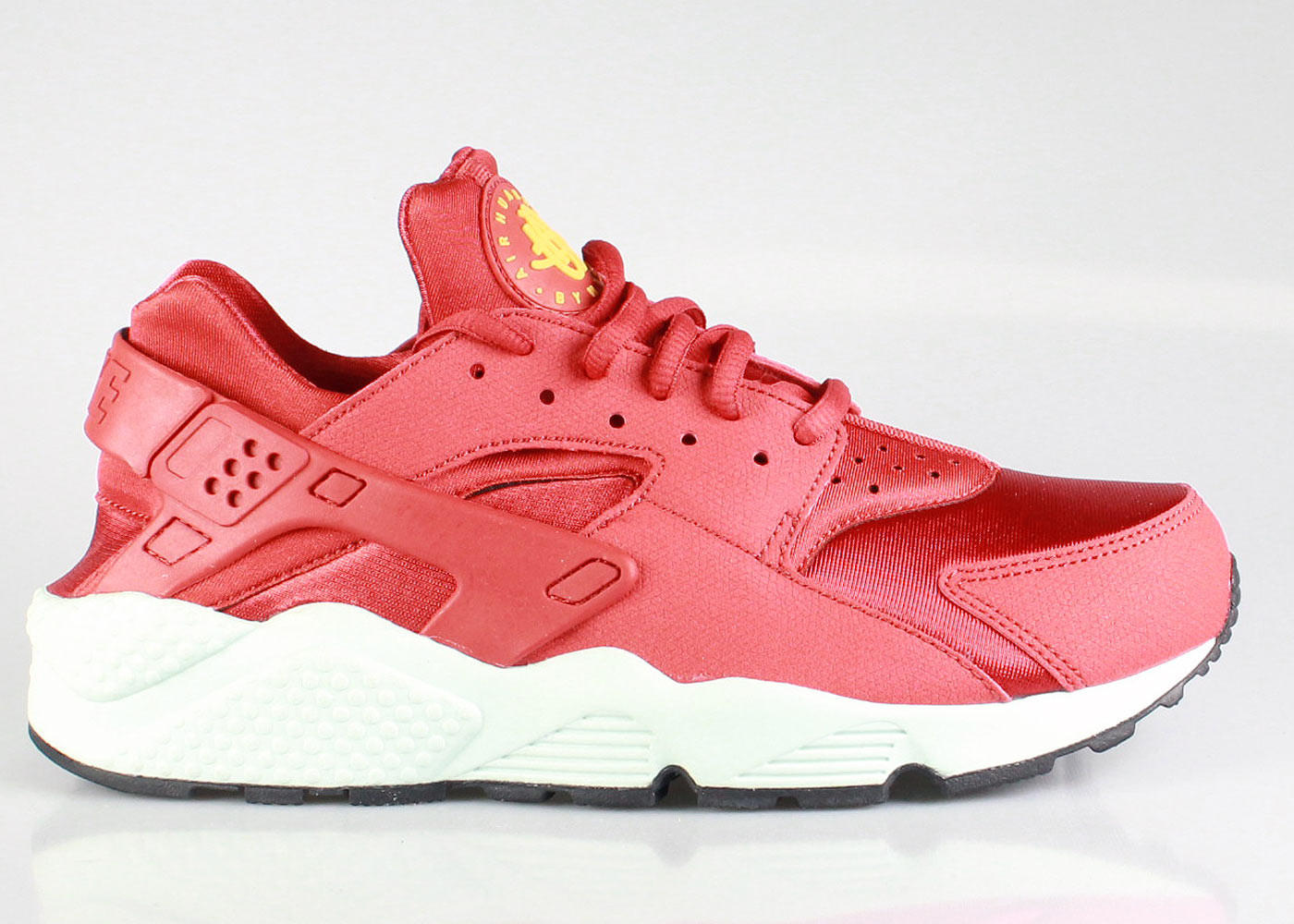 Nike Women s Air Huarache Run Cinnabar from KickzStore a03546693e99