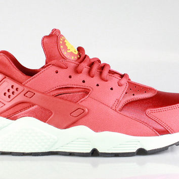 Nike Women's Air Huarache Run Cinnabar