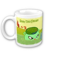 Vintage Flippy Coffee Mug from Zazzle.com