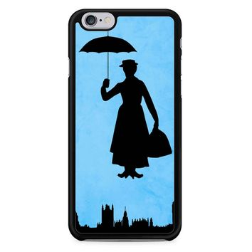 Mary Poppins iPhone 6/6S Case