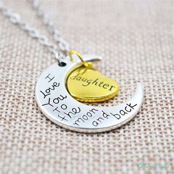 Vintage Family Necklaces