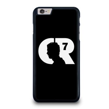 CR7 CRISTIANO RONALDO SHADOW iPhone 6 / 6S Plus Case Cover