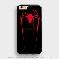 Spider Man Spiderman iPhone 6 Plus Case iPhone 6S+ Cases