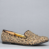 The Allure Shoe in Leopard SAVE 20% with rep code MSCURF