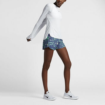 "The Nike Flex Women's 3"" Running Shorts."