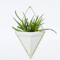 Trigg Large Hanging Wall Vessel - Urban Outfitters