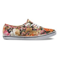 Vans Authentic Lo Pro Floral (coriander/true white)