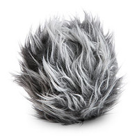 Star Trek Platinum Tribble Plush