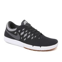 Nike SB Free SB Shoes - Mens Shoes - Black
