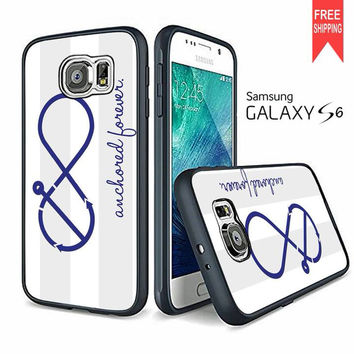 Infinity Anchor Samsung Galaxy S6 Case