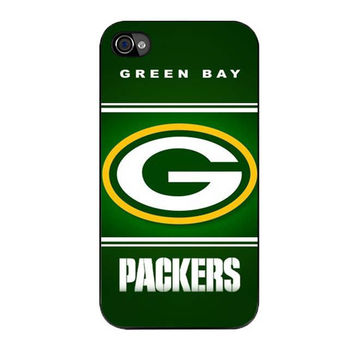 nfl green bay packers i iPhone 4 4s 5 5s 5c 6 6s plus cases