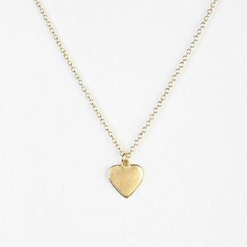 Bing Bang X UO Heart Necklace - Urban Outfitters