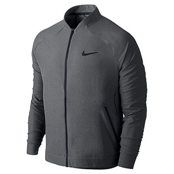 Nike Tech Woven Full-Zip Men's Training Jacket