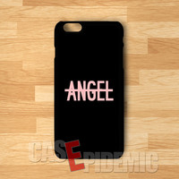 No Angel Beyonce - DzA for iPhone 4/4S/5/5S/5C/6/6+,Samsung S3/S4/S5/S6 Regular,Samsung Note 3/4