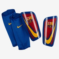 Barcelona Mercurial Lite Shin Guards