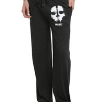 Call Of Duty: Ghosts Guys Pajama Pants
