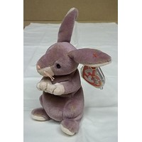 Ty Beanie Babies Springy the Bunny -- Used
