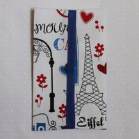 Eiffel Tower Tissue Holder,tissue box
