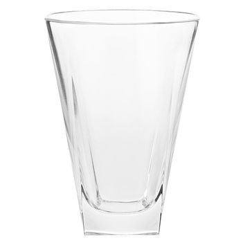 Majestic Gifts E64669-S6 Quality Glass Highball Tumbler XL 16.25 oz. Set of 6