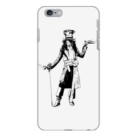 johnny depp iPhone 6/6s Plus Case