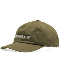 A Bathing Ape Ape Head Cap