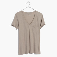 Women's Tees & More : Nautical, Drape & V-neck Tees | Madewell.com