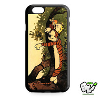 Calvin And Hobbes iPhone 6 Case | iPhone 6S Case
