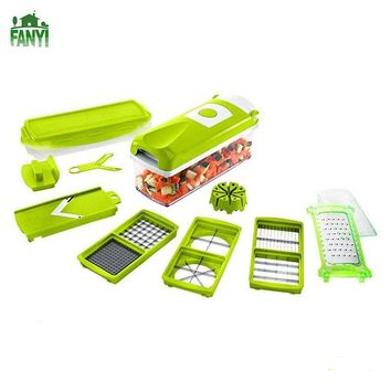 12 pcs. Multi-functional Kitchen Tool Set