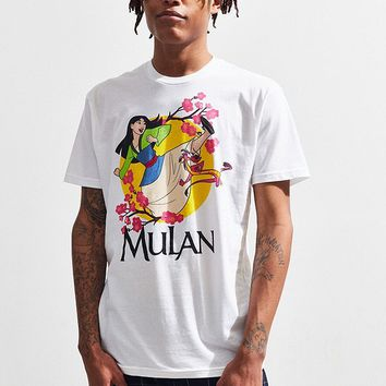 Mulan Tee | Urban Outfitters