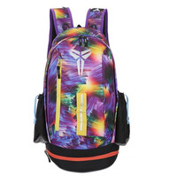 """Nike"" Backpack Shoulder Bag School Backpack Casual Style Daypack Travel Bag"