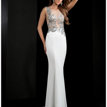 Jasz Couture 5739 Dress