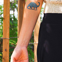 Tattly Dinosaur Temporary Tattoos