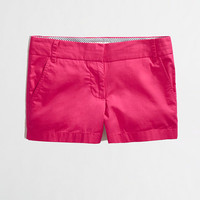 "Factory 3"" chino short - chino - FactoryWomen's Shorts - J.Crew Factory"
