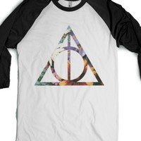 White/Black T-Shirt | Cute Harry Potter Shirts