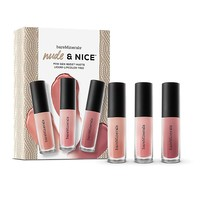 Matte Liquid Lipstick Gift Set - Nude and Nice | bareMinerals