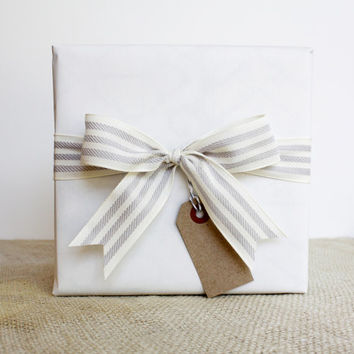 Gift Wrap My Order All Occasion Gift Wrap Neutral Colors