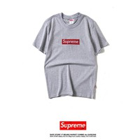 Cheap Women's and men's supreme t shirt for sale 85902898_0169