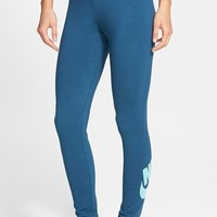 Women's Nike 'Leg-A-See Logo' Leggings