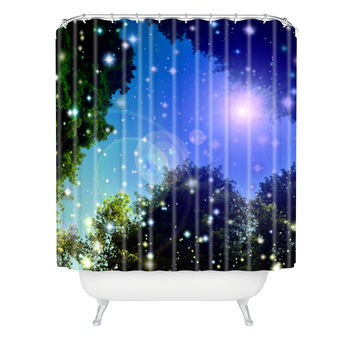 Lisa Argyropoulos Make A Wish 1 Shower Curtain