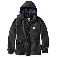 Quick Duck® Woodward 3-in-1 Parka