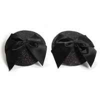 Burlesque Pasties - Bows
