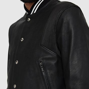 John Elliott / Blackmeans Stadium Jacket