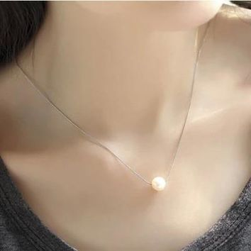 Jewelry Stylish Shiny New Arrival Gift Necklace [10412410004]